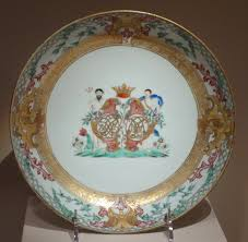 chinese export porcelain 2